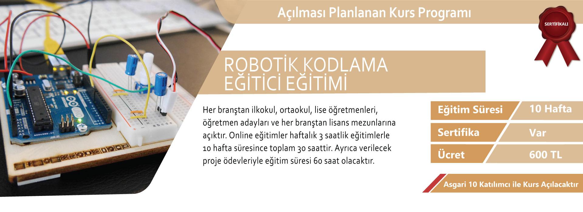 robotikegitici