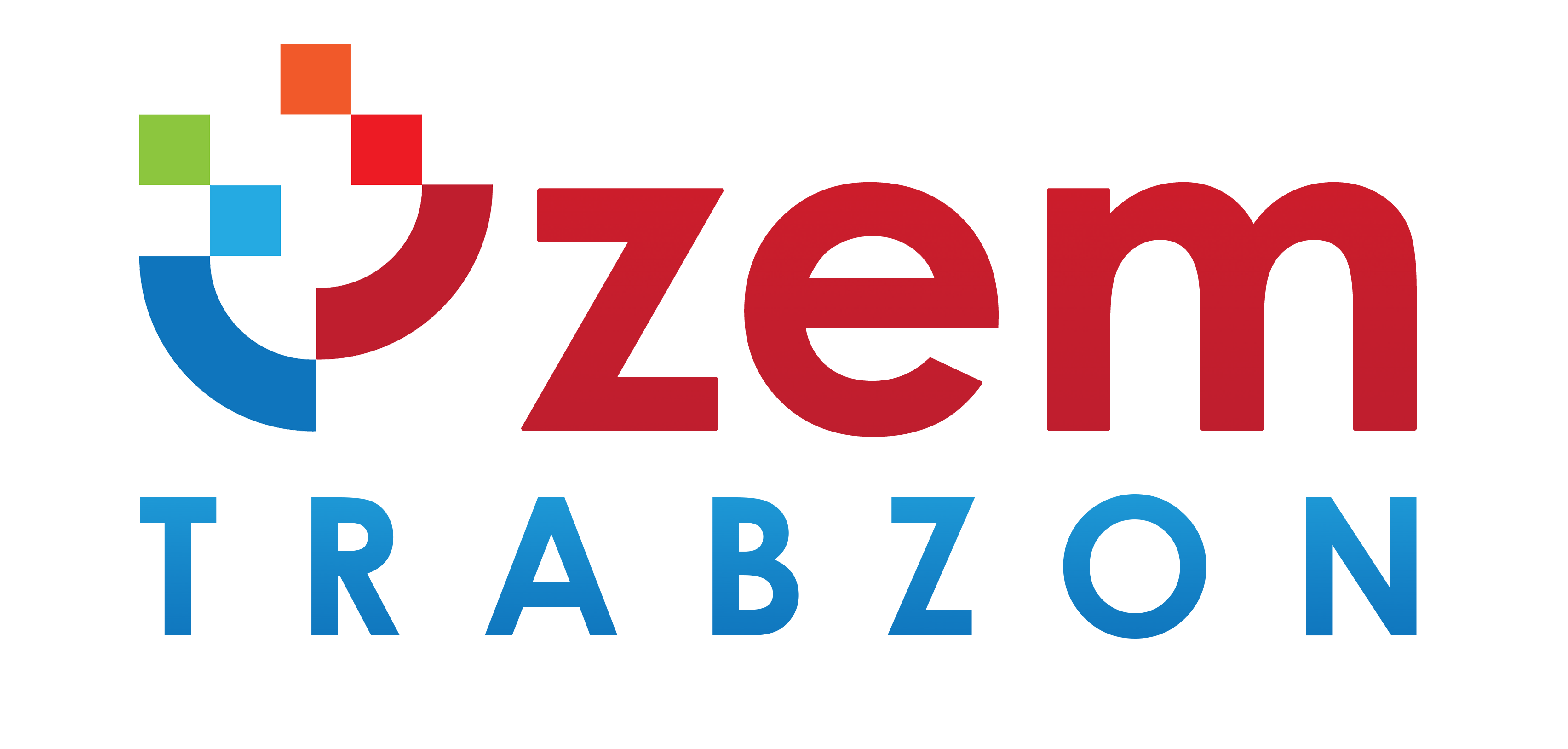 Trabzon UZEM Resmi Logosudur